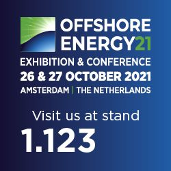 Meet us at the Offshore Energy Exhibition & Conference!